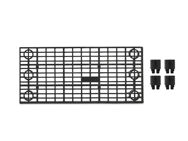 Add-A-Level 36x16 Add-On Unit