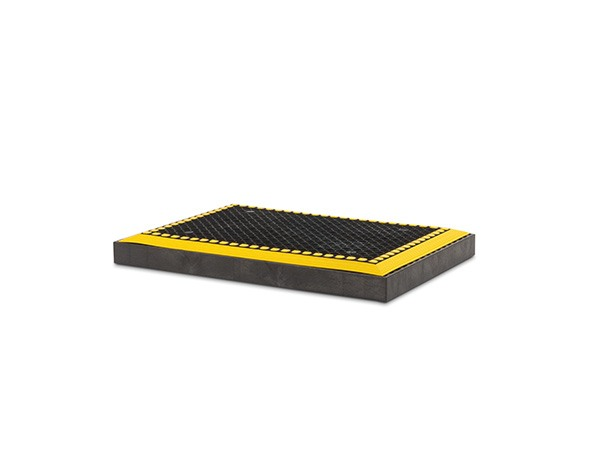 Add-A-Level 36x24 Base Mat Yellow