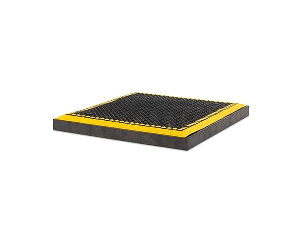 Add-A-Level 36x36 Base Mat Yellow