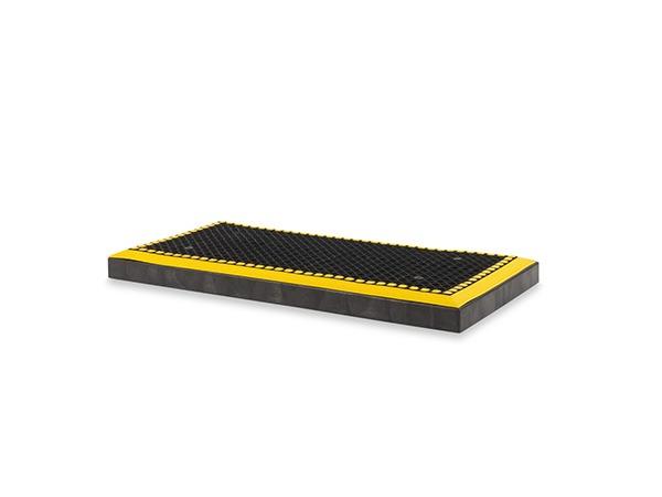 Add-A-Level 48x24 Base Mat Yellow