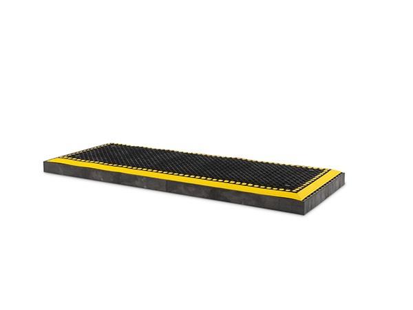 Add-A-Level 66x24 Base Mat Yellow