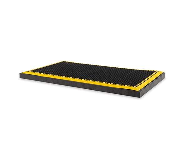 Add-A-Level 66x36 Base Mat Yellow