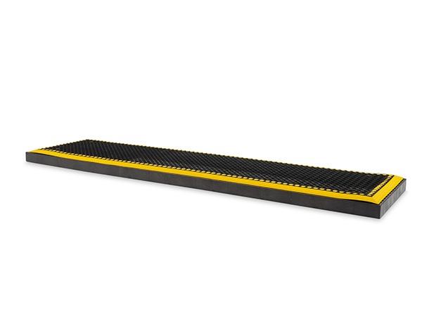 Add-A-Level 96x24 Base Mat Yellow