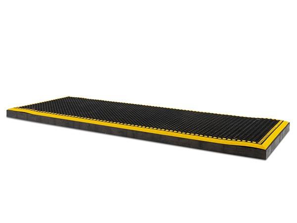 Add-A-Level 96x36 Base Mat Yellow