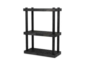 Adjustable DuraShelf 36x16 48 H Angle