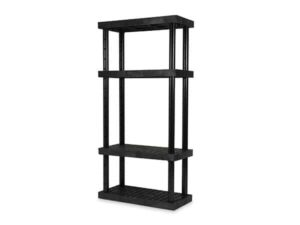Adjustable DuraShelf 36x16 72 H Angle