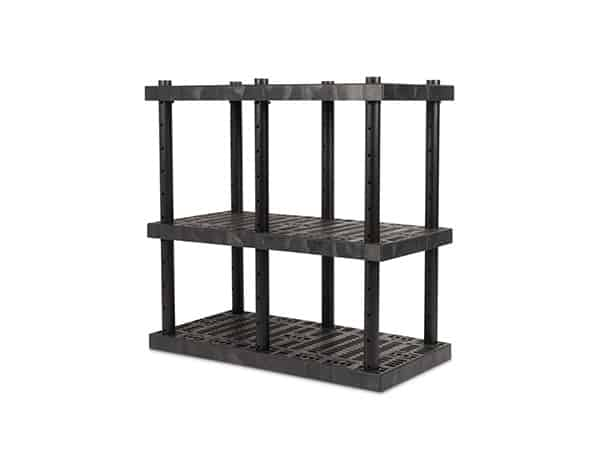 DuraShelf® Adjustable Grid Top