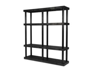 Adjustable DuraShelf 66x16 72 H Angle