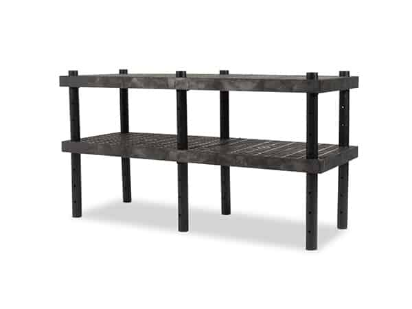 Adjustable Grid Top Work-Bench 66x24 36 Angle