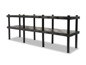Adjustable Solid Top Work-Bench 96x24 36 Angle