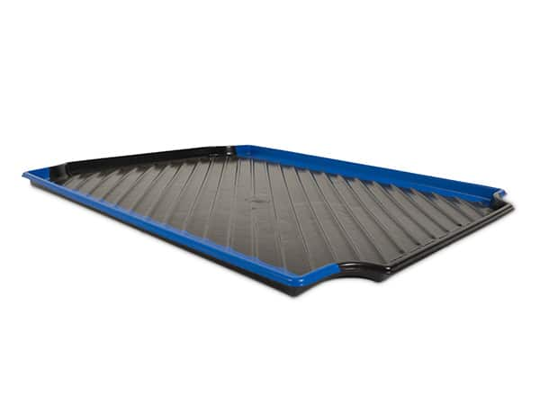 Containment Tray 30x24 Blue