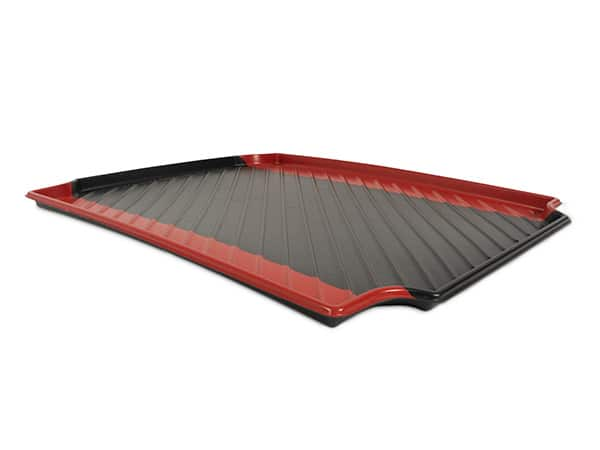 Containment Tray 30x24 Red