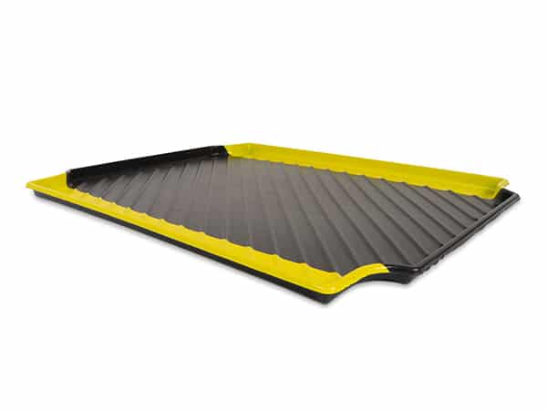 Containment Tray 30x24 Yellow