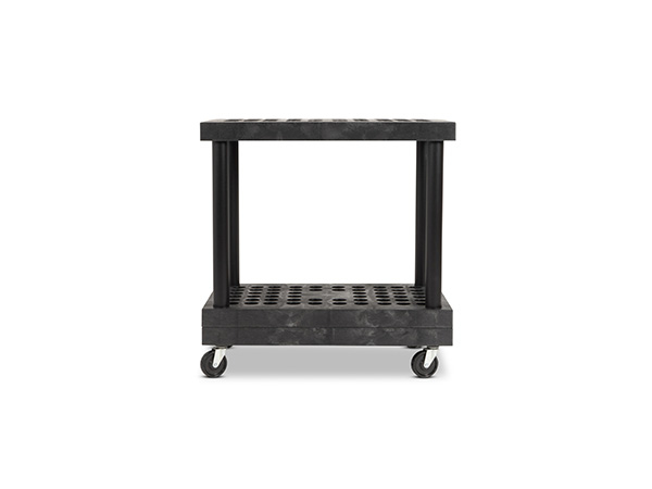 Industrial Tool Cart 36x24 Front