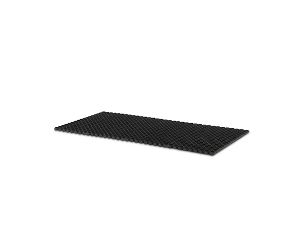 Add-A-Level Mat 48x24 Black