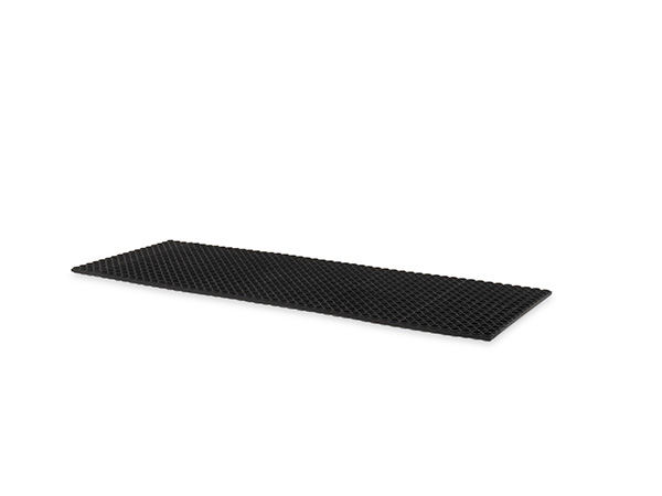 Add-A-Level Mat 66x24 Black