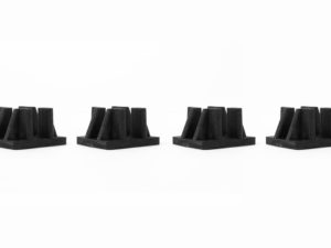RC3000_Poly-Clip Horizontal Connector_4 Pack