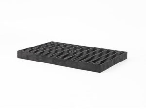 DuraShelf Grid Top Panel 36x24