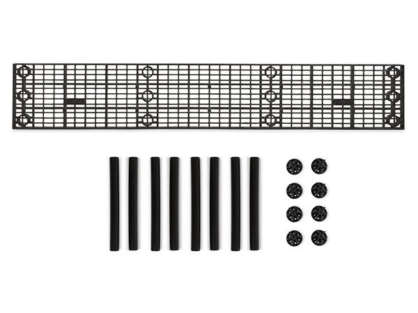 DuraShelf Grid Top 96x16 24 Add-On