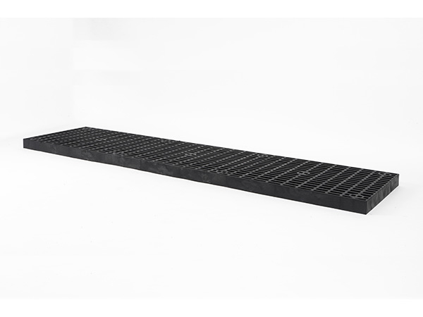 DuraShelf Grid Top Panel 96x24