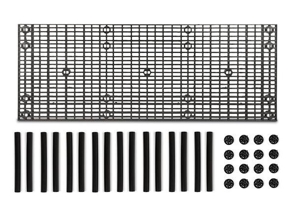 DuraShelf Grid Top 96x36 24 Add-On