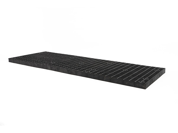 DuraShelf Grid Top Panel 96x36