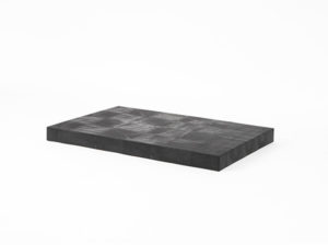 Dunnage-Rack Solid Top Panel 36x24