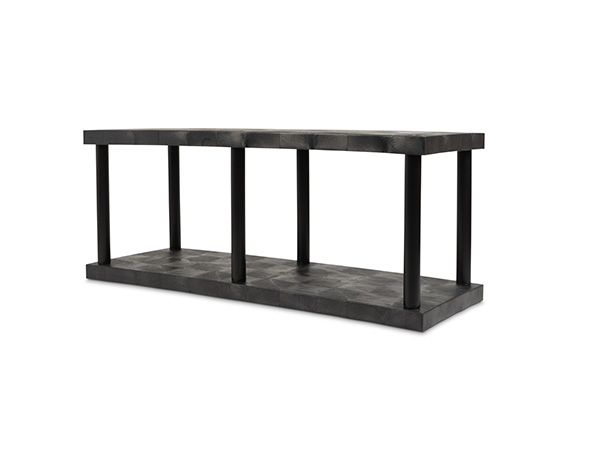 DuraShelf Solid Top 66x24 24 Add On Angle