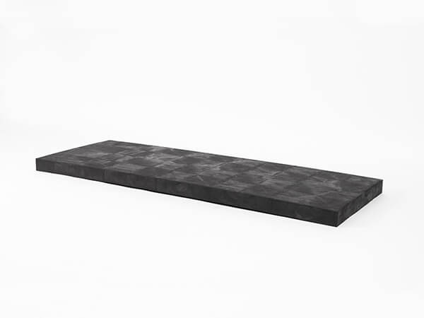 Dunnage-Rack Solid Top Panel 66x24