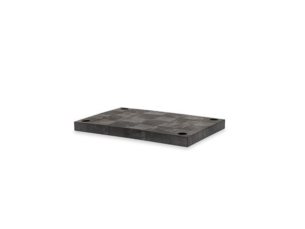 DuraShelf Adjustable Solid Panel 36x24